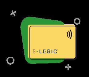 NXP Hitag RFID Karten