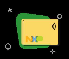 RFID Karten - NXP Mifare