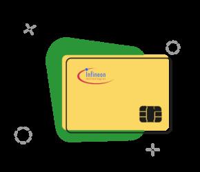 Infineon Datacarrier